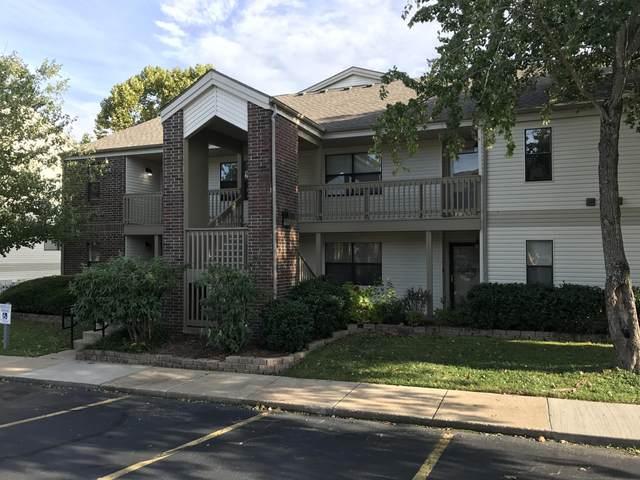 137 Highland Dr. #2, Branson, MO 65616 (MLS #60203494) :: Sue Carter Real Estate Group