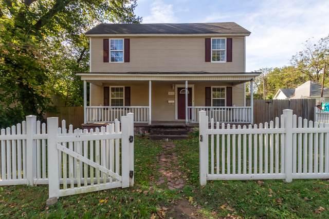 1637 N Sherman Avenue, Springfield, MO 65803 (MLS #60203497) :: Sue Carter Real Estate Group