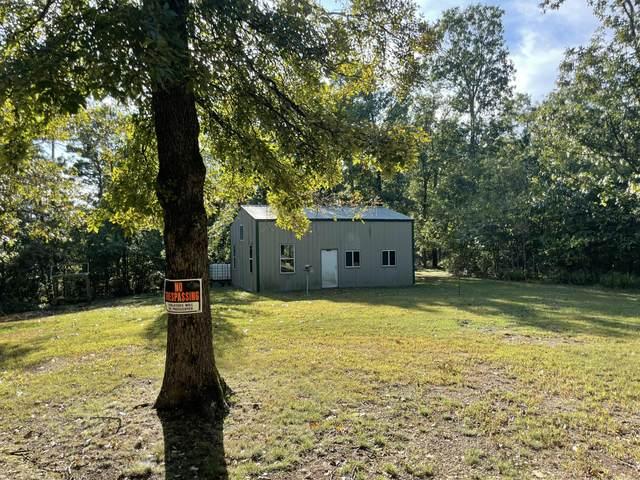 570 Dry Creek Lane, Pineville, MO 64856 (MLS #60203499) :: Sue Carter Real Estate Group