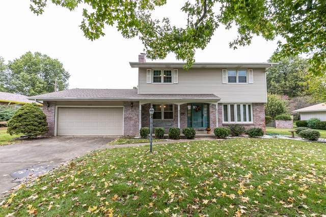 825 W Swan Street, Springfield, MO 65807 (MLS #60203502) :: Sue Carter Real Estate Group