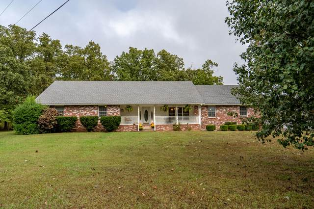 319 Hill Haven Road, Marshfield, MO 65706 (MLS #60203504) :: Sue Carter Real Estate Group
