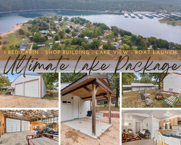 3450 Longbend Road, Galena, MO 65656 (MLS #60203506) :: Clay & Clay Real Estate Team