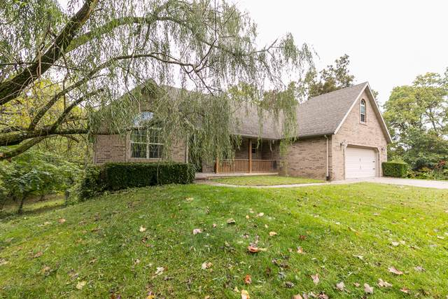 365 Bluff Road, Marshfield, MO 65706 (MLS #60203508) :: Sue Carter Real Estate Group