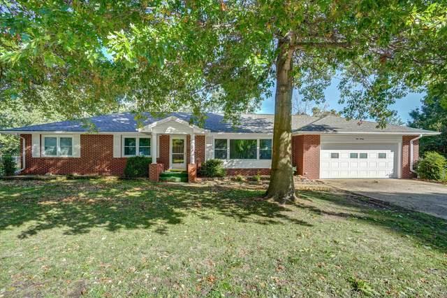 530 Oak Lane, Mt Vernon, MO 65712 (MLS #60203515) :: Team Real Estate - Springfield