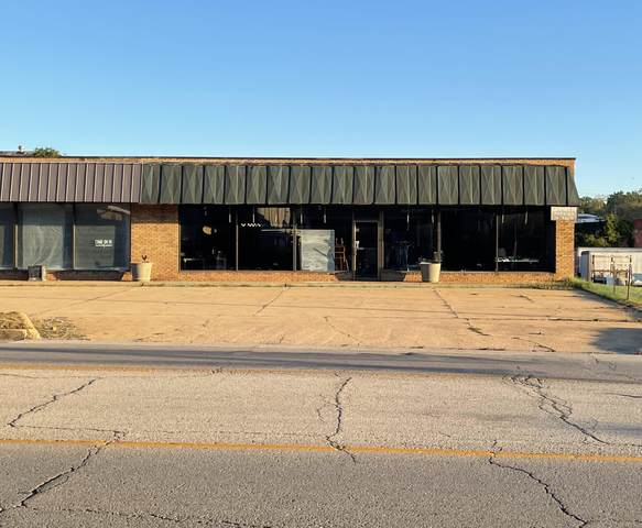 211 W Broadway Street, West Plains, MO 65775 (MLS #60203535) :: Sue Carter Real Estate Group
