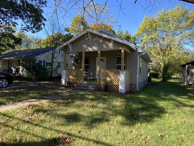 351 N Warren Avenue, Springfield, MO 65802 (MLS #60203536) :: Team Real Estate - Springfield