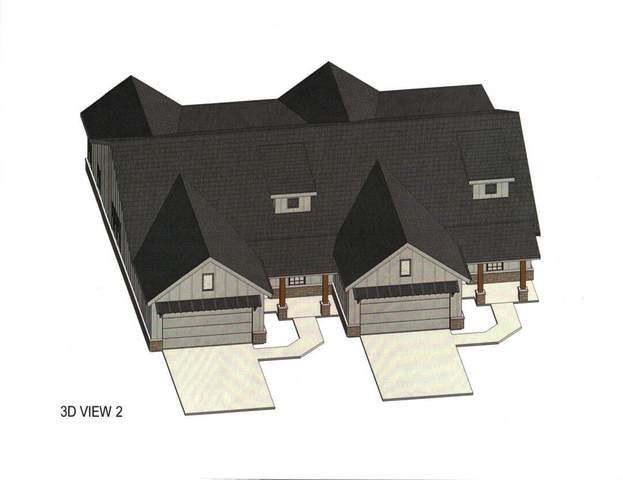 2409 Athens Street B, Ozark, MO 65721 (MLS #60203538) :: Sue Carter Real Estate Group