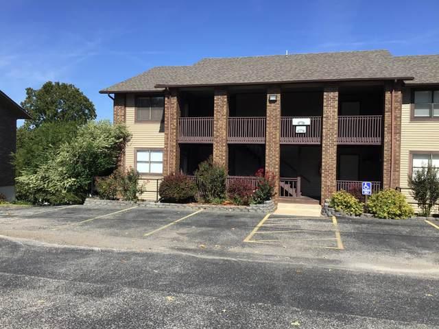 116 Lake Club Road #5, Branson, MO 65616 (MLS #60203544) :: Lakeland Realty, Inc.