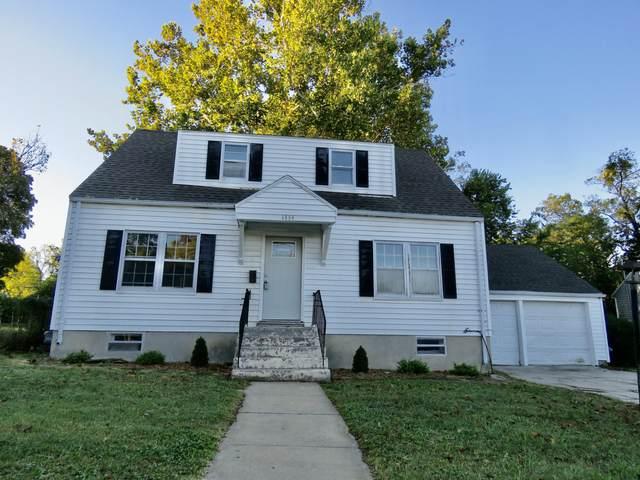 1334 W Central Avenue, Carthage, MO 64836 (MLS #60203547) :: Winans - Lee Team | Keller Williams Tri-Lakes