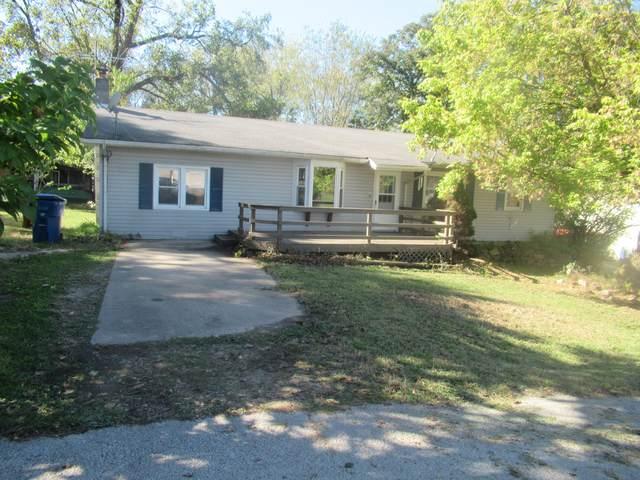23 Preston Street, Greenfield, MO 65661 (MLS #60203555) :: Winans - Lee Team | Keller Williams Tri-Lakes