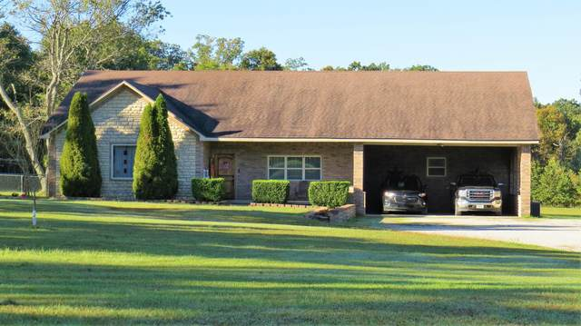 356 Bunch Road, Anderson, MO 64831 (MLS #60203567) :: Team Real Estate - Springfield