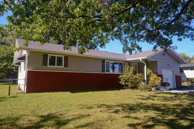 1813 N Eldon Avenue, Springfield, MO 65803 (MLS #60203569) :: Lakeland Realty, Inc.