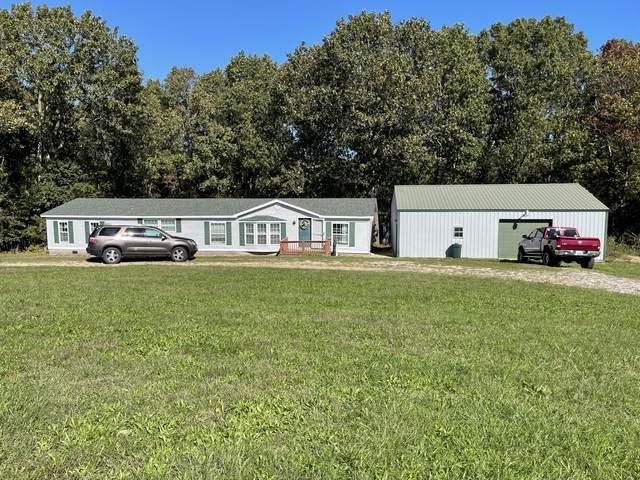 3556 Warner Road, Crane, MO 65633 (MLS #60203575) :: Team Real Estate - Springfield