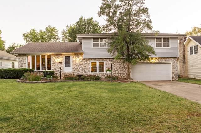 3110 E Rocklyn Road, Springfield, MO 65804 (MLS #60203589) :: Tucker Real Estate Group | EXP Realty