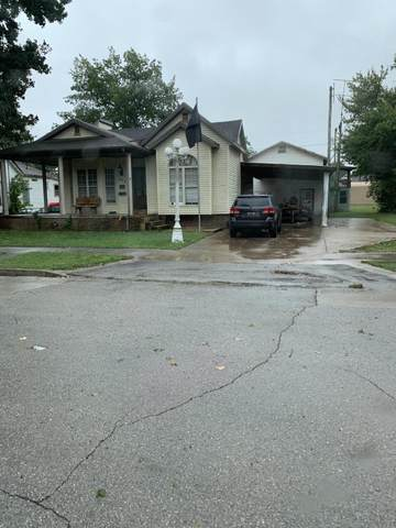304 W Pleasant Street, Aurora, MO 65605 (MLS #60203591) :: Team Real Estate - Springfield