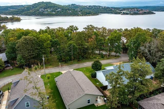 131 Lake Beach Lane, Hollister, MO 65672 (MLS #60203593) :: Sue Carter Real Estate Group