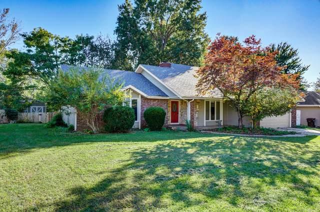 1054 E Mentor Street, Springfield, MO 65810 (MLS #60203595) :: Tucker Real Estate Group | EXP Realty