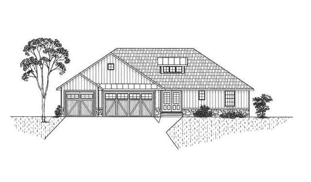 858 E Ashford Avenue, Nixa, MO 65714 (MLS #60203596) :: Sue Carter Real Estate Group