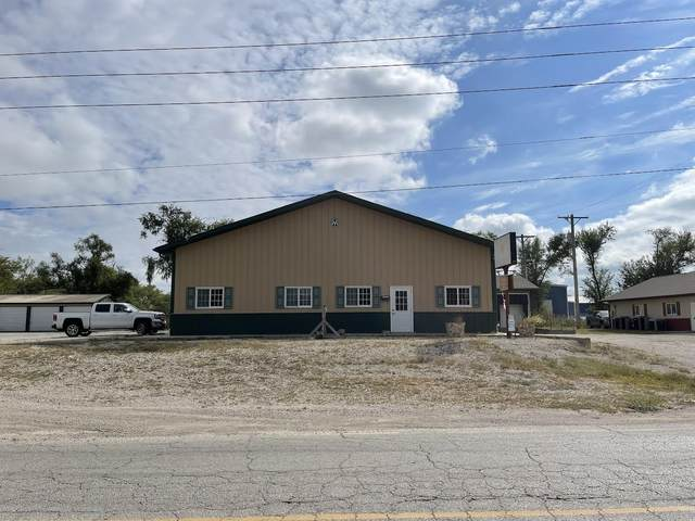 306 E 23rd Street, Fort Scott, KS 66701 (MLS #60203601) :: Lakeland Realty, Inc.