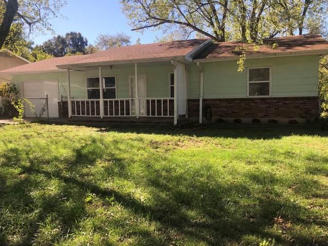 1802 Garland Douglas Drive, Neosho, MO 64850 (MLS #60203620) :: Team Real Estate - Springfield
