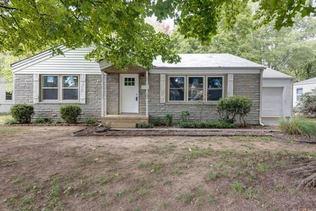 2411 S Roanoke Avenue, Springfield, MO 65807 (MLS #60203626) :: Sue Carter Real Estate Group