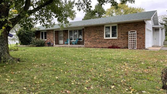 4387 S 76th Road, Bolivar, MO 65613 (MLS #60203628) :: Team Real Estate - Springfield
