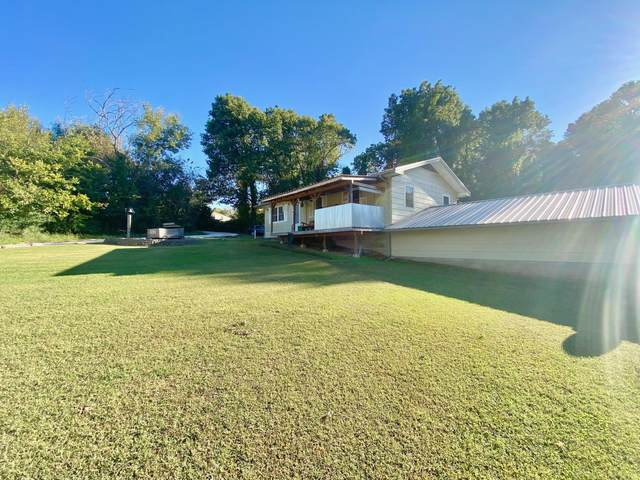 1538 Norman Lane, Neosho, MO 64850 (MLS #60203638) :: Team Real Estate - Springfield