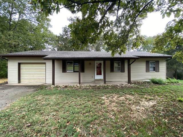 204 Bartley Street, West Plains, MO 65775 (MLS #60203651) :: Sue Carter Real Estate Group