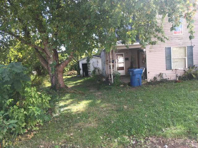 204 E 7th  Street Street, Cassville, MO 65625 (MLS #60203655) :: Sue Carter Real Estate Group