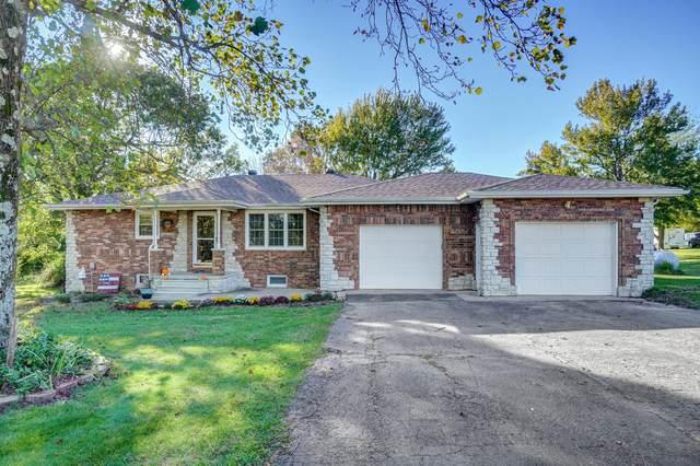 4775 N Farm Road 205, Strafford, MO 65757 (MLS #60203657) :: Team Real Estate - Springfield