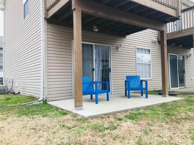 490 Abby Lane #4, Branson, MO 65616 (MLS #60203658) :: Sue Carter Real Estate Group