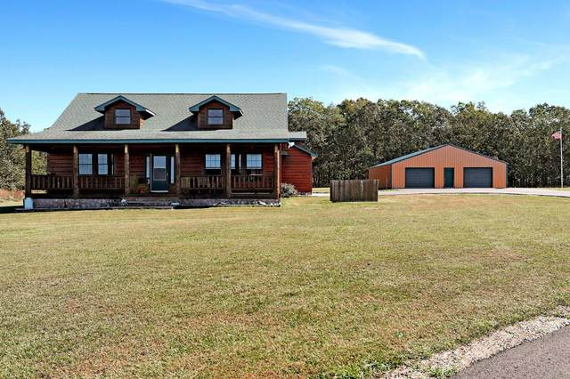 5190 Hwy K, Summersville, MO 65571 (MLS #60203671) :: The Real Estate Riders