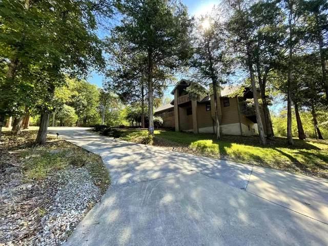 112 Eagles Landing Drive 110 & 112, Branson, MO 65616 (MLS #60203680) :: Sue Carter Real Estate Group