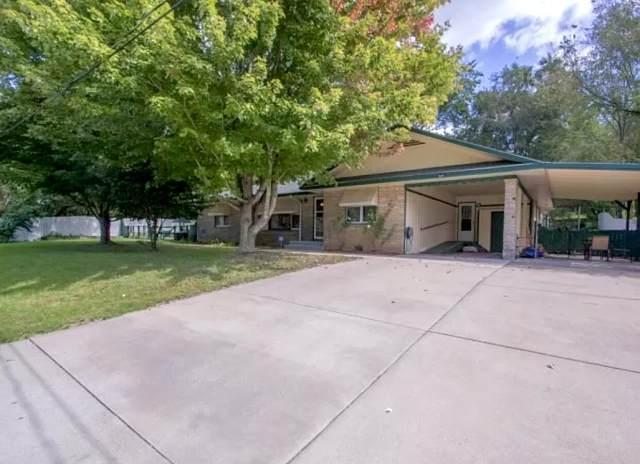 202 N Elm Avenue, Mansfield, MO 65704 (MLS #60203694) :: The Real Estate Riders