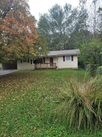 705 S Mission Avenue, Springfield, MO 65809 (MLS #60203698) :: Team Real Estate - Springfield