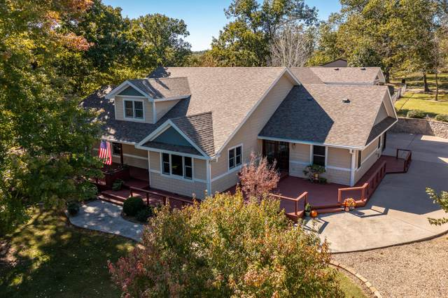 3151 Eagle Road, Anderson, MO 64831 (MLS #60203706) :: Team Real Estate - Springfield