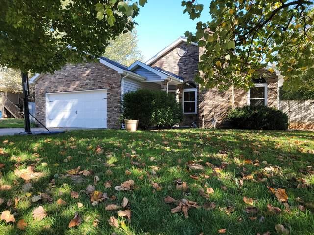 1758 N Mumford Drive, Springfield, MO 65802 (MLS #60203708) :: Sue Carter Real Estate Group