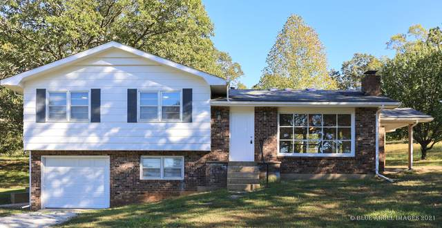 8586 County Road 6370, West Plains, MO 65775 (MLS #60203716) :: Sue Carter Real Estate Group