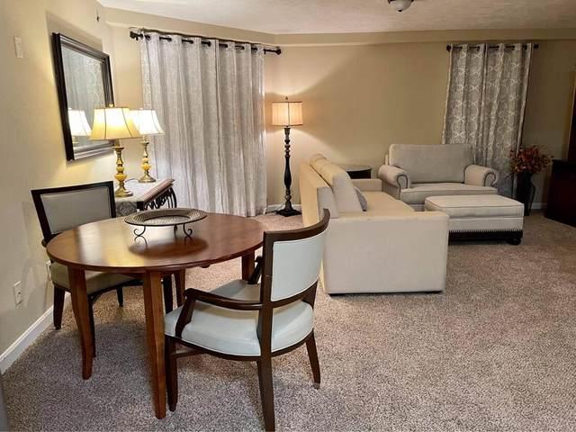180 Grace Chapel Road #305, Blue Eye, MO 65611 (MLS #60203718) :: Sue Carter Real Estate Group