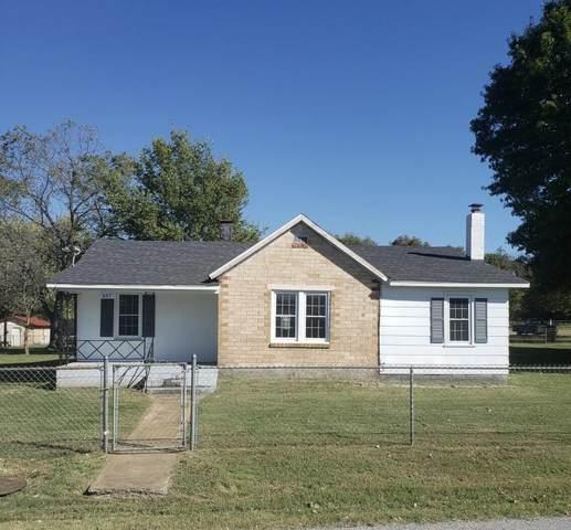 697 S Center, Granby, MO 64844 (MLS #60203730) :: Team Real Estate - Springfield