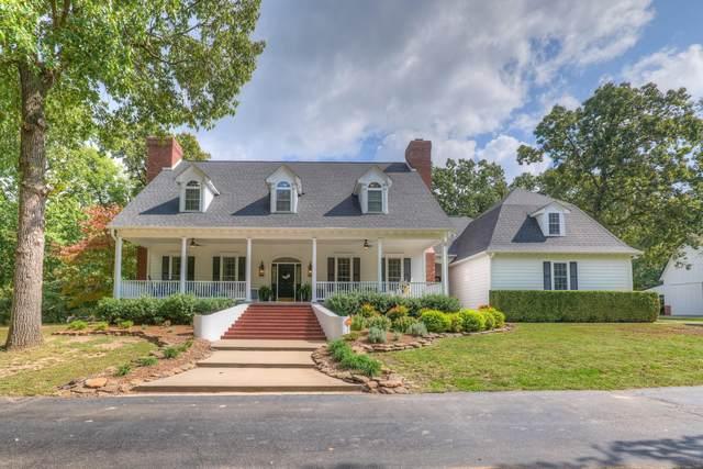 1035 N Pine Street, Carterville, MO 64835 (MLS #60203733) :: Team Real Estate - Springfield