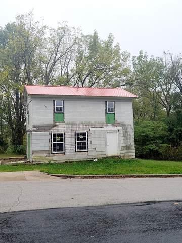302 W 17th Street, Cassville, MO 65625 (MLS #60203739) :: Team Real Estate - Springfield