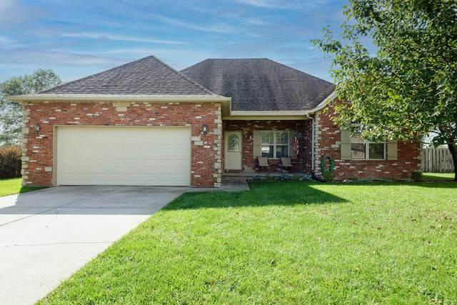 714 E Current Drive, Ozark, MO 65721 (MLS #60203740) :: Sue Carter Real Estate Group