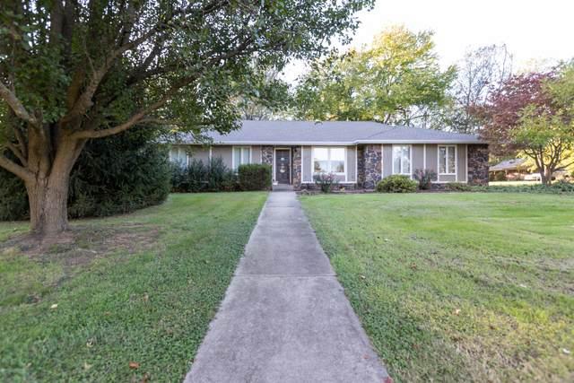 4627 S Wildwood Drive, Springfield, MO 65810 (MLS #60203743) :: Sue Carter Real Estate Group