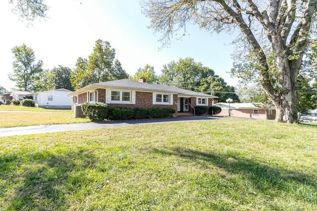 130 W South, Bolivar, MO 65613 (MLS #60203744) :: Team Real Estate - Springfield