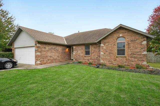 4818 W Kathryn Court, Springfield, MO 65802 (MLS #60203749) :: Sue Carter Real Estate Group