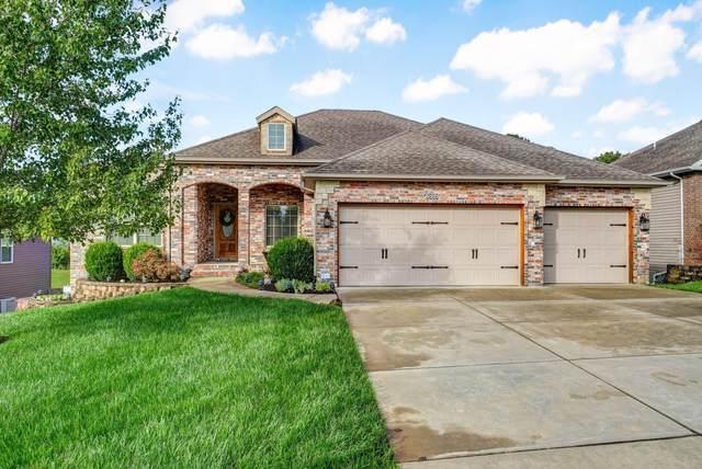 5323 Carson Avenue, Battlefield, MO 65619 (MLS #60203752) :: Sue Carter Real Estate Group