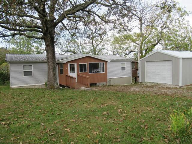 24 Ozark Trail, Buffalo, MO 65622 (MLS #60203753) :: The Real Estate Riders
