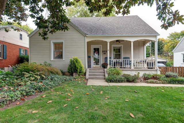 623 E Kingsbury Street, Springfield, MO 65807 (MLS #60203754) :: Sue Carter Real Estate Group