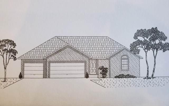 4447 Siena Avenue, Ozark, MO 65721 (MLS #60203759) :: Evan's Group LLC
